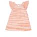 pale cloud sophie dress
