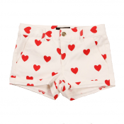 Mini Rodini love short