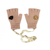 Scotch R'belle fingerless gloves