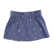 Louis * Louise baby doll skirt