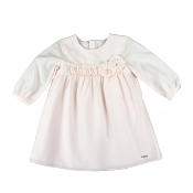 Chloé baby party dress :: ONLY 6M