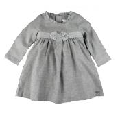 Chloé flannel dress