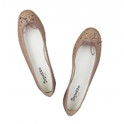 Repetto clous agneus flats for Mommy!