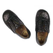 Pep brogues