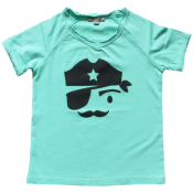 Emile et Ida pirate tee