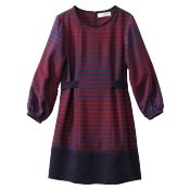 Stella McCartney Kids striped dress