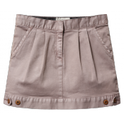 Stella McCartney Kids cotton skirt