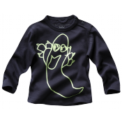 Stella McCartney Kids ghost tee - Only  6m 9m 12m 4y