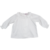 Moon et Miel angele blouse - ONLY 18m 2y
