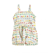 Stella McCartney Kids annie baby romper