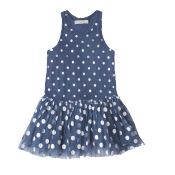 Stella McCartney Kids bell dress