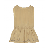 Caramel baby & child bridget dress - ONLY 12m 18m 2y