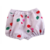 Wovenplay bubble shorts ONLY size 6m LEFT