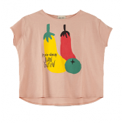 Bobo Choses veggies t-shirt