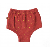Bobo Choses polka dot swimsuit