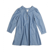 Appaman chambray dress