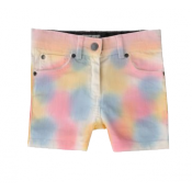Stella McCartney kids devon shorts