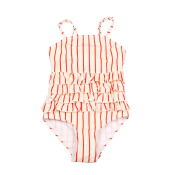 MIni Rodini frill swimsuit ONLY 6y LEFT