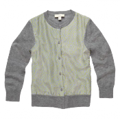 Stella McCartney Kids georgia cardigan