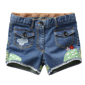 Stella McCartney Kids hula shorts