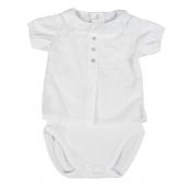 Laranjinha baby blouse