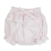 Laranjinha baby shorts