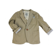Scotch Shrunk blazer