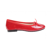 Repetto flamme flats