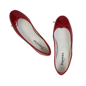 Repetto patent flamme for Mom! ONLY size 40 LEFT