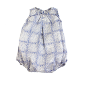 Flora and Henri dream baby romper: ONLY 12m 18m