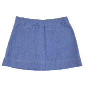 Caramel baby&child denim skirt