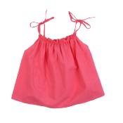 Caramel baby&child luana top pink