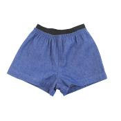 Caramel baby&child denim baby shorts