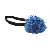 Louis * Louise pompon headband