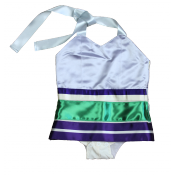 Wovenplay slik satin tutu ONLY size 1  and 2 LEFT