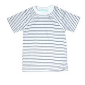WOVENPLAY STRIPE TEE