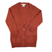 Chlo grandpa cardigan