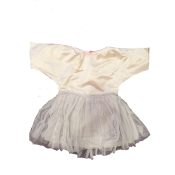 Wovenplay massine tutu   ONLY 2y