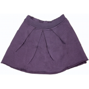 Go Gently Baby pleaded skirt