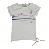 Scotch R'belle Paris tee