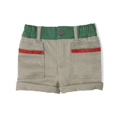 Stella McCartney kids joe baby short