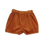 Caramel baby & child larkin shorts