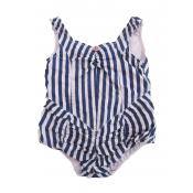 Wovenplay lola suit ONLY size 6m LEFT