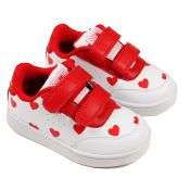 Mini Rodini love sneaker 