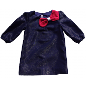 La Petite Luce edith dress :: 18m and 6y