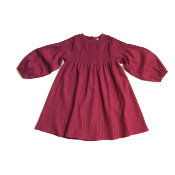Louis Louise mathilde dress - ONLY 12m 2y