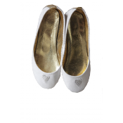 Moon et Miel ballet shoes