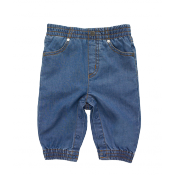 Stella McCartney kids pipkin baby denim