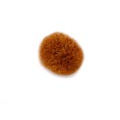 Oeuf pompom pin