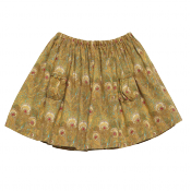 Caramel baby & child reilly skirt